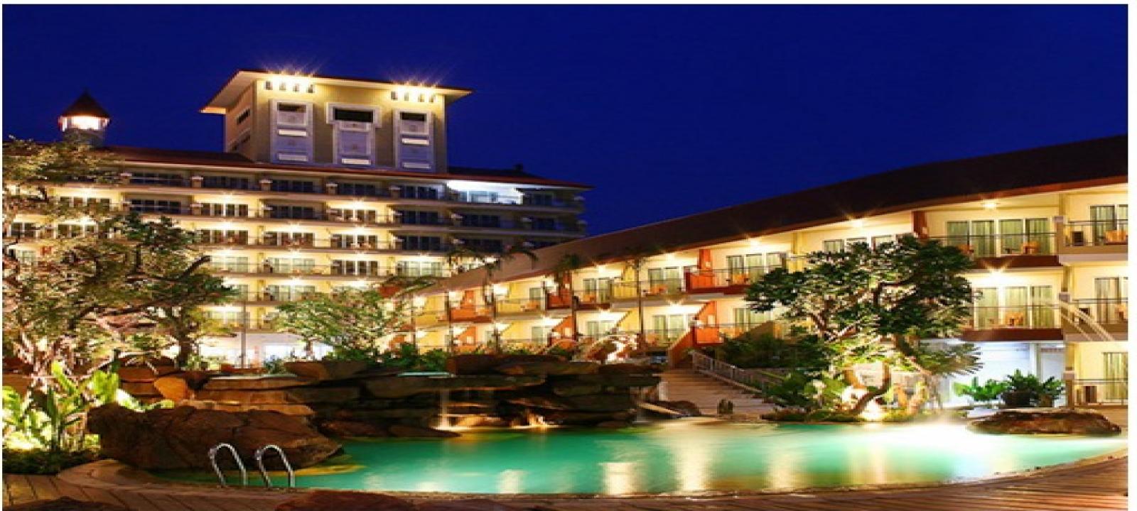 North Pattaya, Thailand, ,International Properties,For Sale,1094